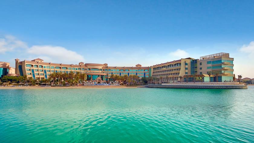 Al Raha Beach Resort, Abu Dhabi