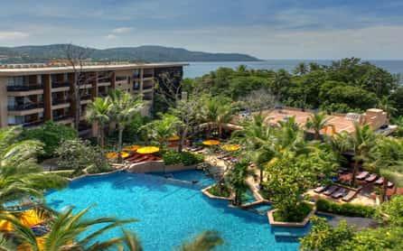 Avista Phuket Resort & Spa, Kata, Phuket