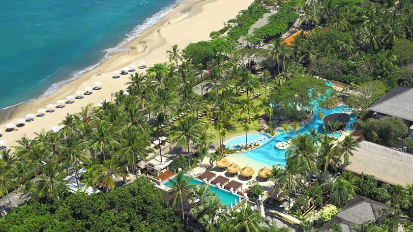 Bali Mandira Beach Resort & Spa, Legian Kuta, Bali