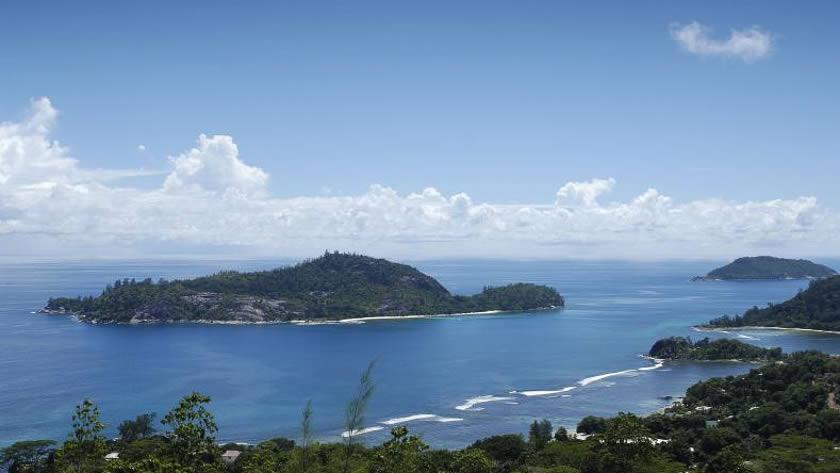 Berjaya Beau Vallon Bay, Mahe, The Seychelles