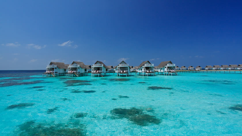 Centara Grand Island Resort & Spa, The Maldives