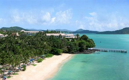 Ariel View, Cape Panwa, Phuket