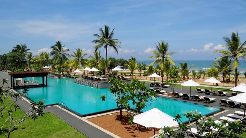 Centara Ceysands Resort & Spa, Bentota, Sri Lanka