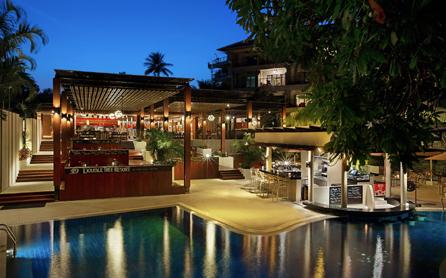 DoubleTree Resort by Hilton Phuket – Surin Beach