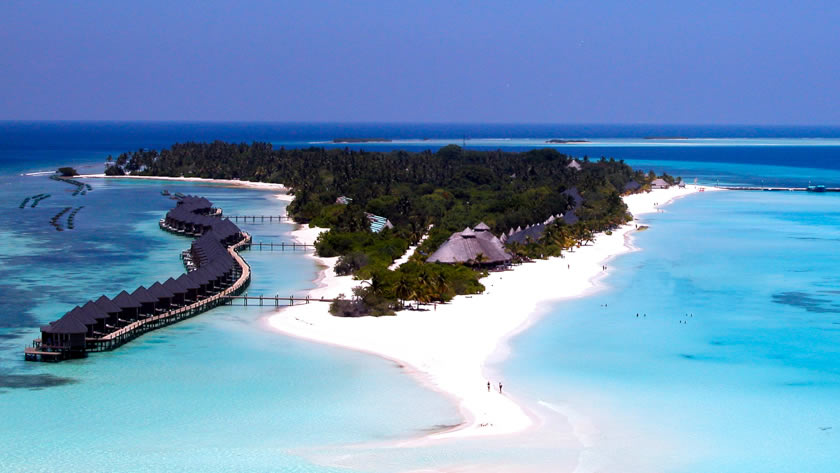 Kuredu Island Resort & Spa, The Maldives