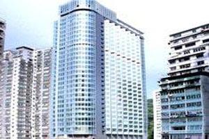 L'Hotel Causeway Bay