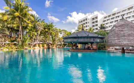 Movenpick Resort and Spa Karon Beach, Phuket, Thailand