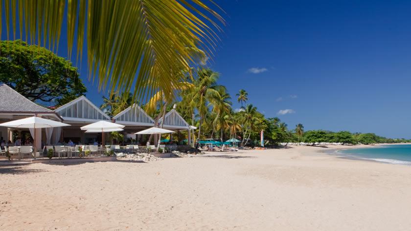 Rendezvous Pool, Rendezvous, St Lucia
