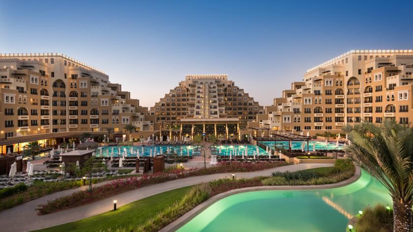 Rixos Bab Al Bahr, Dubai