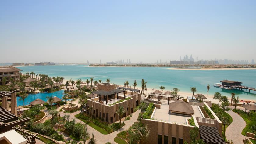 Main Pool, Sofitel The Palm , Dubai