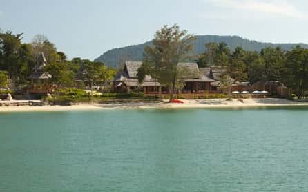Santhiya Koh Yao Yai Resort & Spa,Thailand