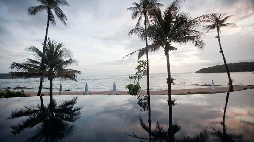 Anantara Lawana Resort & Spa, Koh Samui, Thailand