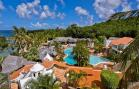 Windjammer Landing Villa Beach Resort,St Lucia