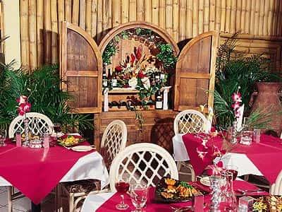 Jade Vine Restaurant