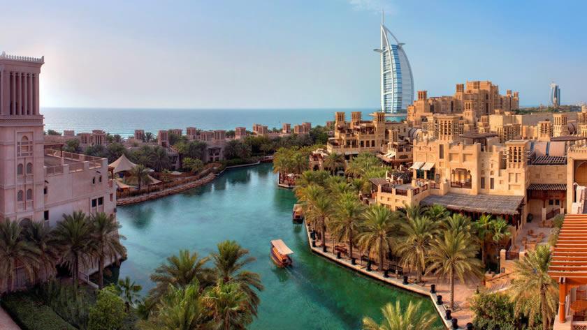 Dar Al Masyaf Madinat Jumeirah, Dubai