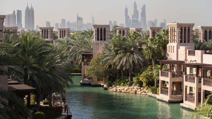 Summer Houses, Dar Al Masyaf Madinat Jumeirah, Dubai
