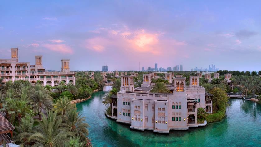 Gardens, Dar Al Masyaf Madinat Jumeirah, Dubai