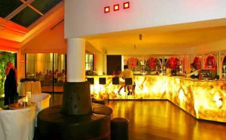 Xasteria Bar, Grecian Park Hotel, Cyprus