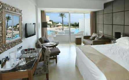 Executive Sea View Room, Grecian Park Hotel, Cyprus