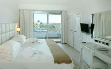 Standard Suite, Grecian Park Hotel, Cyprus