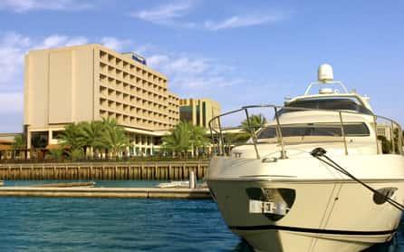 Hilton Ras Al Khaimah, Dubai