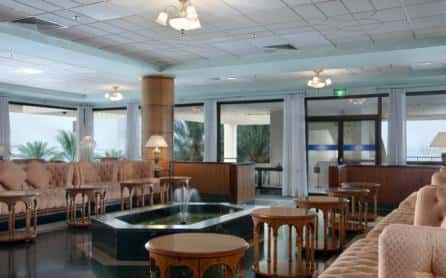Nafoura Lobby Lounge, Hilton Ras Al Khaimah, Dubai