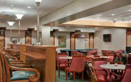 Havana Bar, Hilton Ras Al Khaimah, Dubai