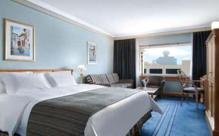 Deluxe Room, Hilton Ras Al Khaimah, Dubai