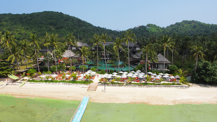 Mai Samui Beach Resort & Spa, Thailand