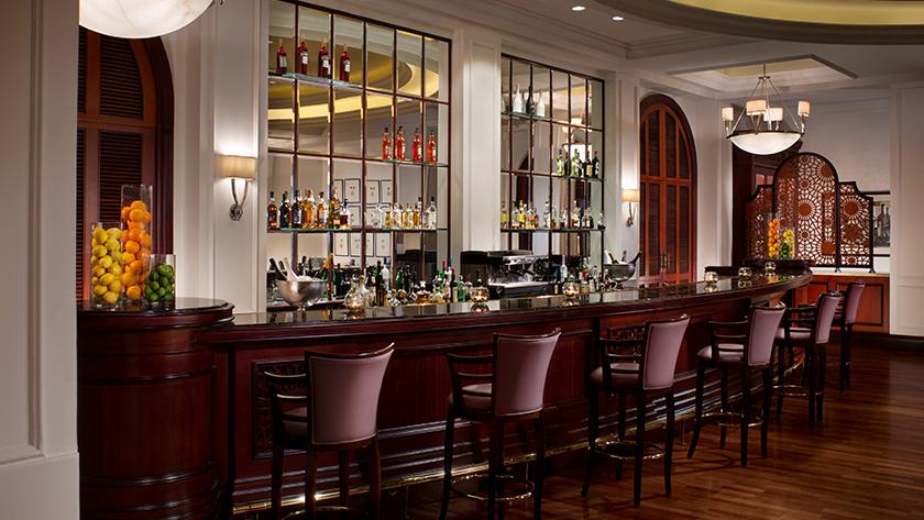 Splendido, Ritz-Carlton Dubai