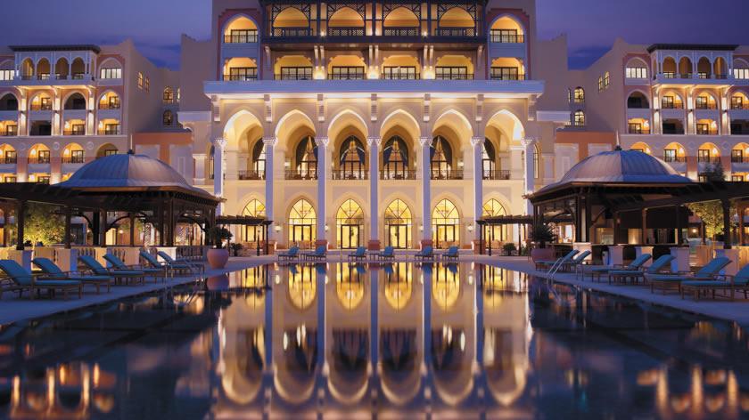 Shangri-La Qaryat Al Beri Abu Dhabi