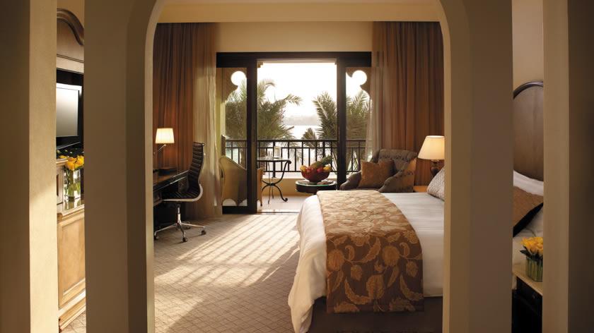 Deluxe Room, Shangri-La Qaryat Al Beri Abu Dhabi