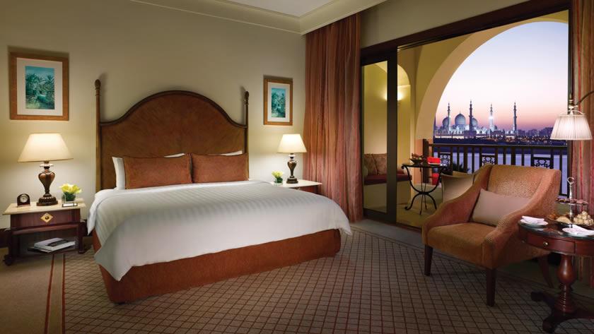 Premier Room, Shangri-La Qaryat Al Beri Abu Dhabi