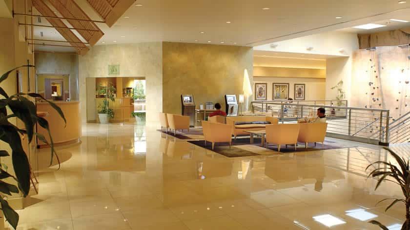 Venetian -The Ca' D'Oro, Venetian Resort Hotel & Casino, Las Vegas, USA