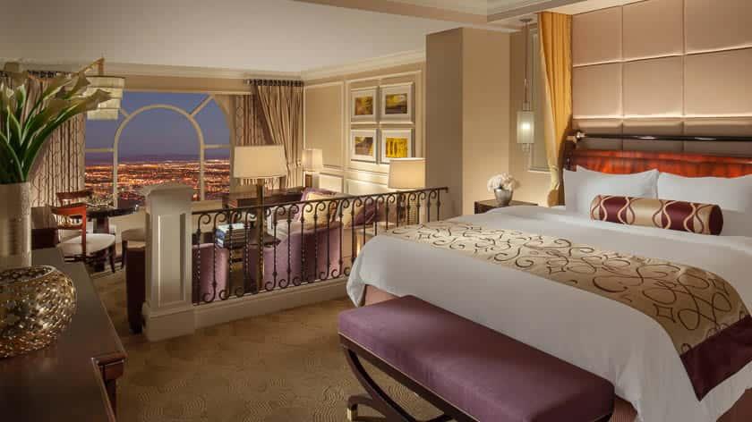 Luxury Suite, Venetian Resort Hotel & Casino, Las Vegas, USA