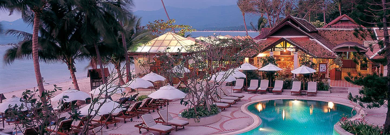 Thailand holidays travel deals on holidays to thailand letsgo2 chaweng regent beach resort koh samui solutioingenieria Image collections