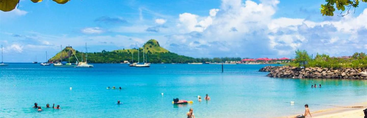 St Lucia Holidays All Inclusive Holidays to St Lucia Letsgo2com