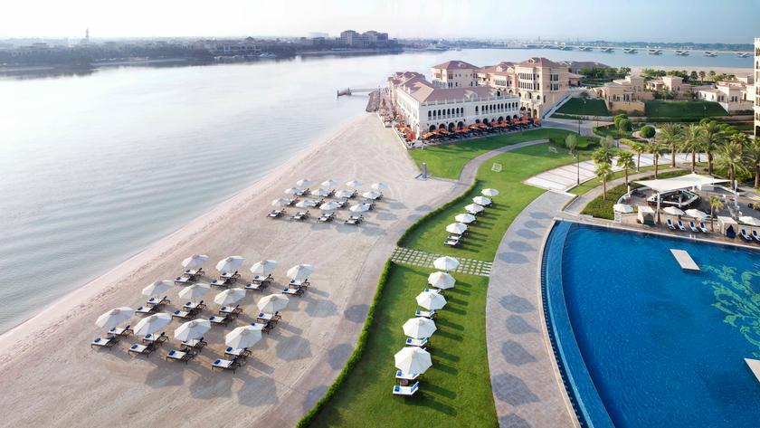 Hotels In Abu Dhabi - Ritz Carlton Abu Dhabi Grand C   letsgo2