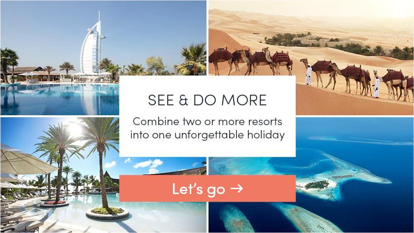 Middle East Holidays - Abu Dhabi   letsgo2