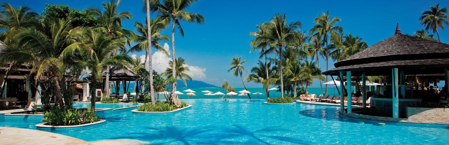 Best Koh Samui Resorts On The Beach