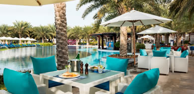 All Inclusive Hotels With International Branded Drinks