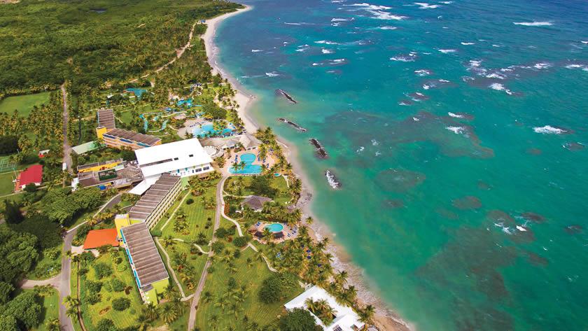 Coconut Bay St Lucia Beach Resort Amp Spa Hotel St Lucia