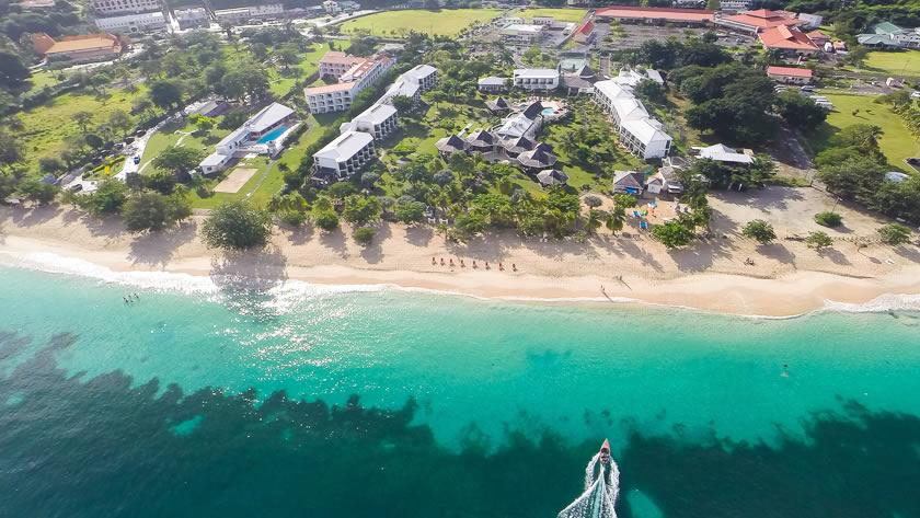 Coyaba Beach Resort Grenada