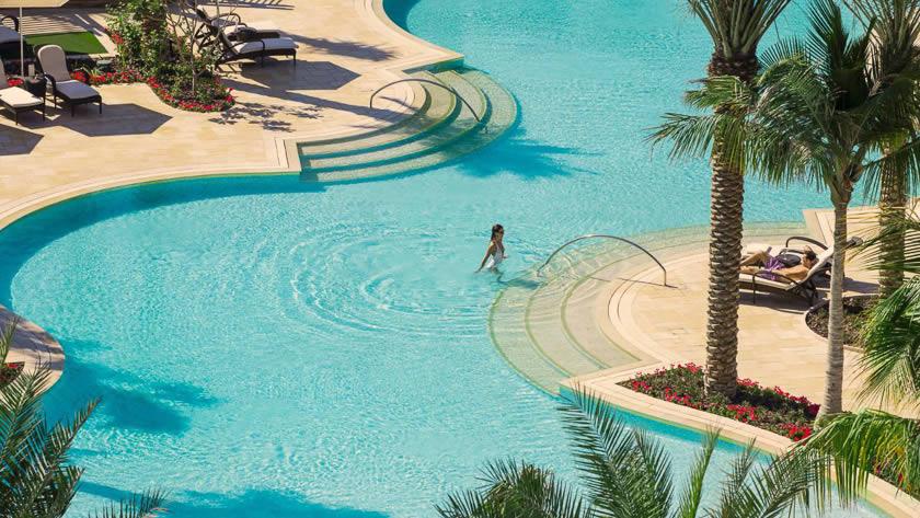 Four Seasons Resort Jumeirah Beach