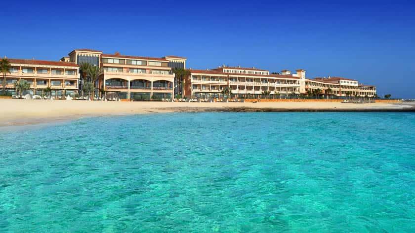 Gran Hotel Atlantis