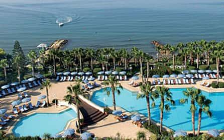 Grand Resort, Limassol