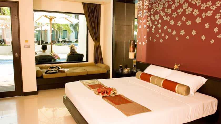 La Flora Resort Spa Khao La