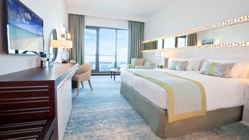 Ja Ocean View Hotel Dubai Holidays Letsgo2 Com