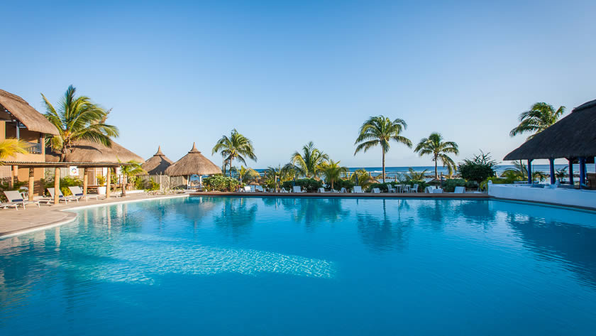 Mauritius Hotels - Veranda Pointe Aux Biches Hotel | letsgo2