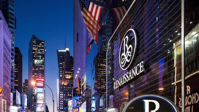 letsgo2 new york renaissance new york hotel times square. Black Bedroom Furniture Sets. Home Design Ideas